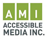 AMI. Accessible Media Inc.