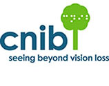 CNIB. seeing beyond vision loss