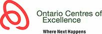 Ontario Centres of Excellence. Where next happens